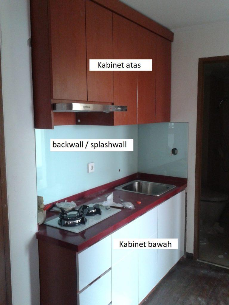Kabinet Dapur Archives Jasa Solusi Interior